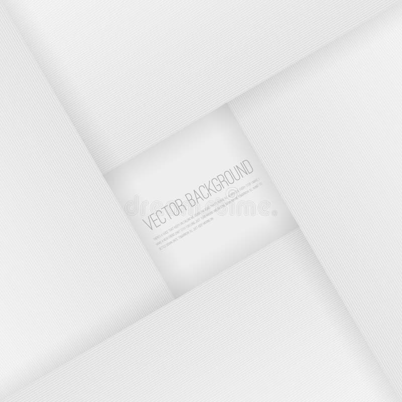 göra sammandrag bakgrundswhite vektor illustrationer