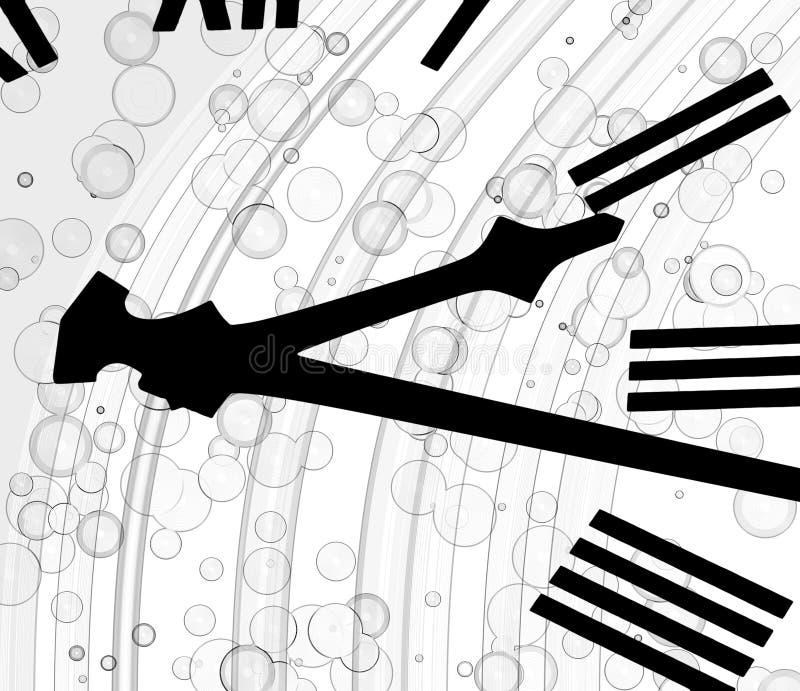 göra sammandrag tid vektor illustrationer