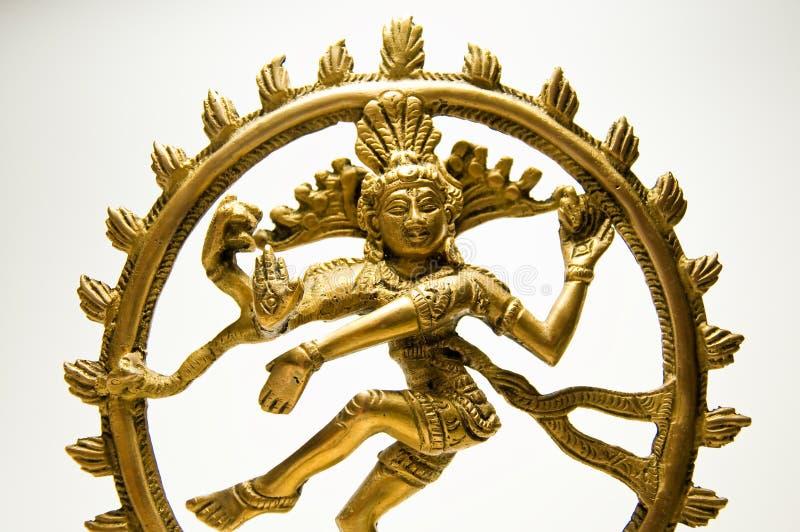 Göttin Shiva lizenzfreies stockfoto