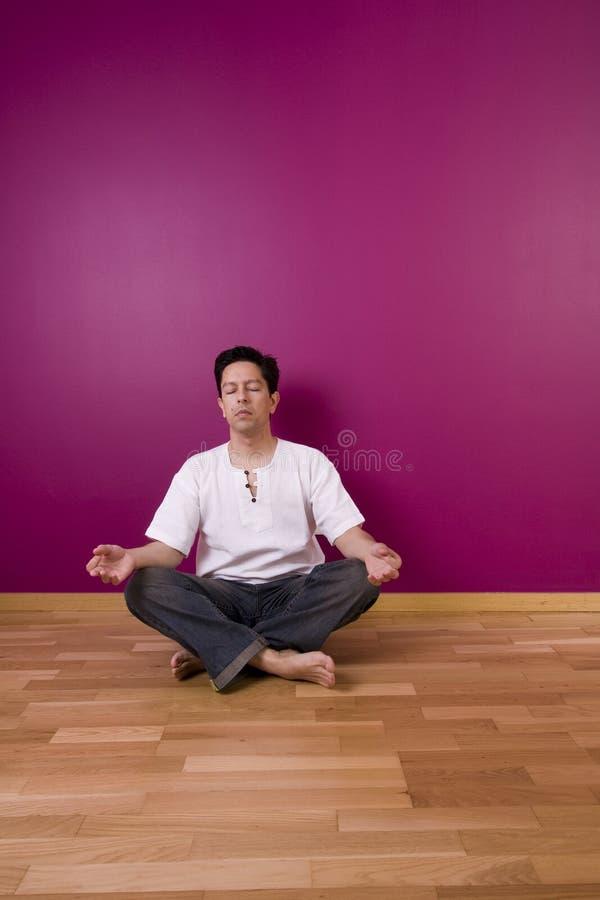 gęstość jogi obrazy stock