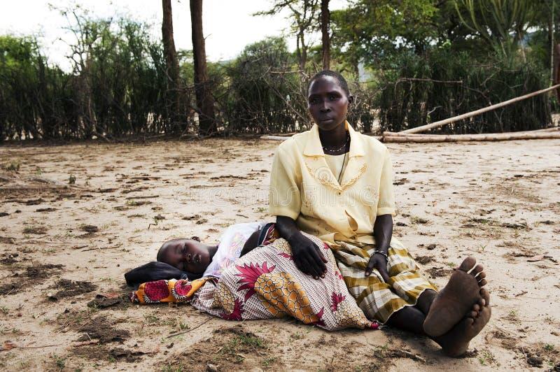 głód obrazy royalty free