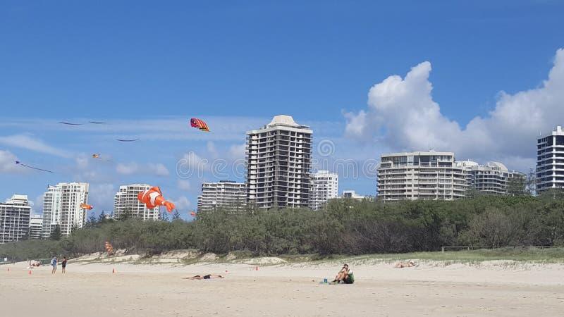 główne brzegowa plażowa złota obrazy stock