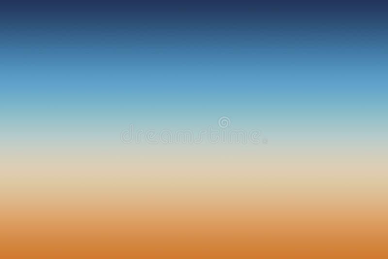 Gładcy abstrakcjonistyczni kolorowi tła fotografia royalty free