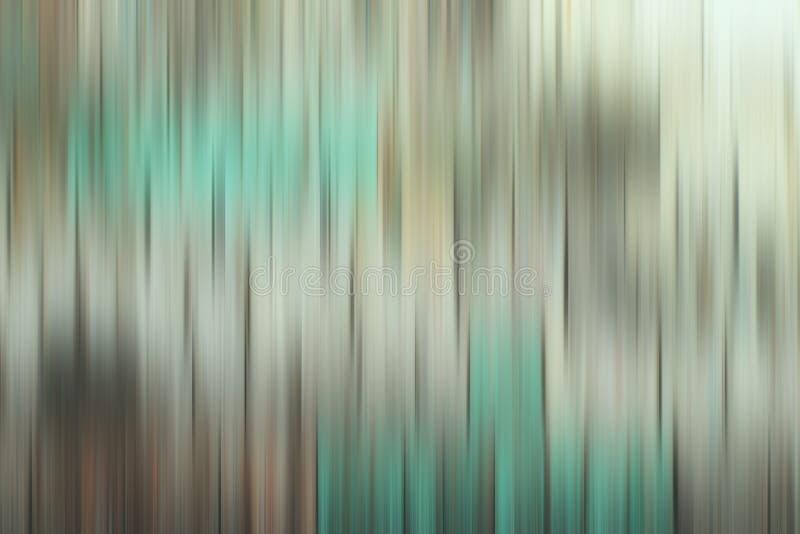 Gładkiej gradacji abstrakcjonistyczny ilustracyjny tło w pastelowych kolorach Popielaci i jasnozieloni kolorów tła Cyfrowego proj fotografia royalty free