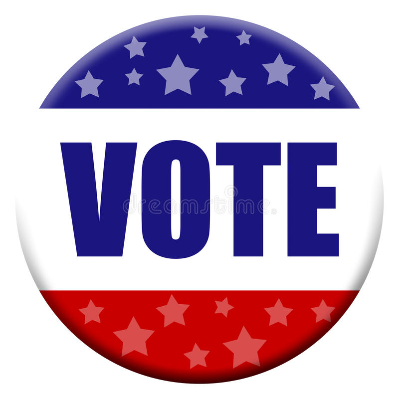 Głosowanie Guzik