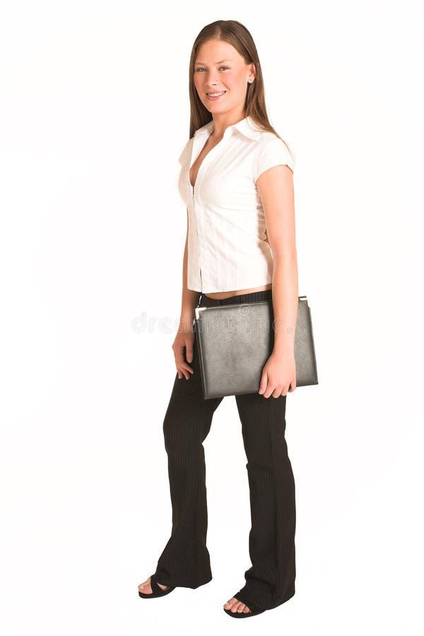 g 203 gospodarczej kobieta zdjęcie stock
