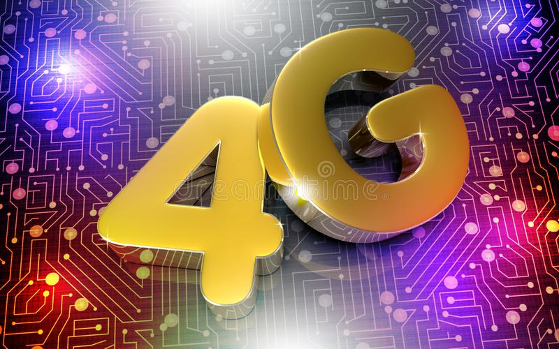 4G 3d