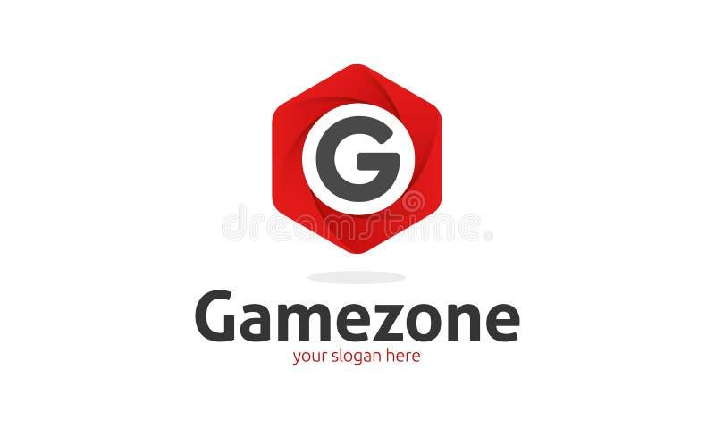 G Letter Logo Template vector illustration