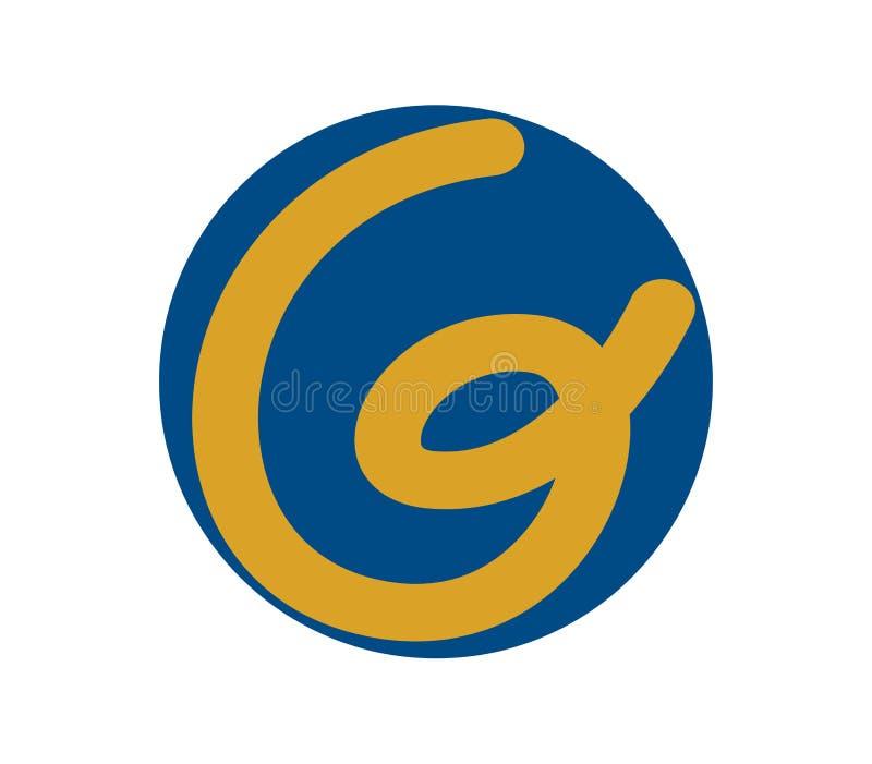 G Logo Design Concept. EPS 8 supported vector illustration