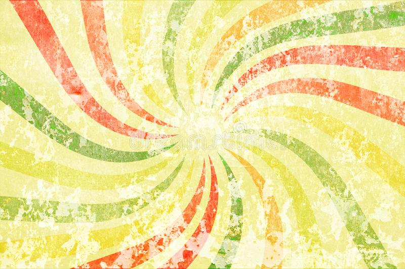 g?rad randig bakgrundsgrunge vektor illustrationer