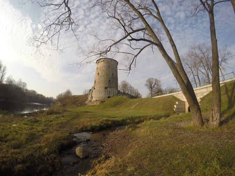 G-toren stock foto
