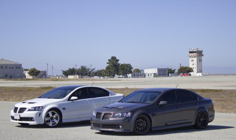 g8 Pontiac zdjęcia royalty free