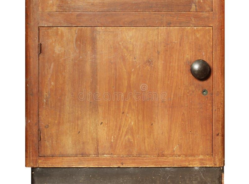 Download Gabinetto di legno immagine stock. Immagine di classico - 30829943