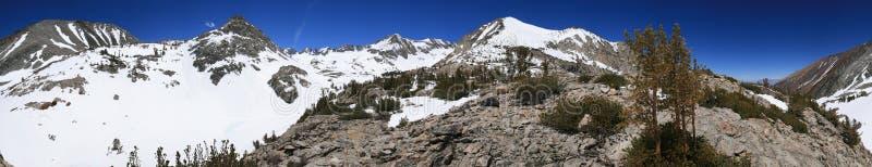 Download Gable Basin Panorama stock image. Image of mountain, nature - 22696327
