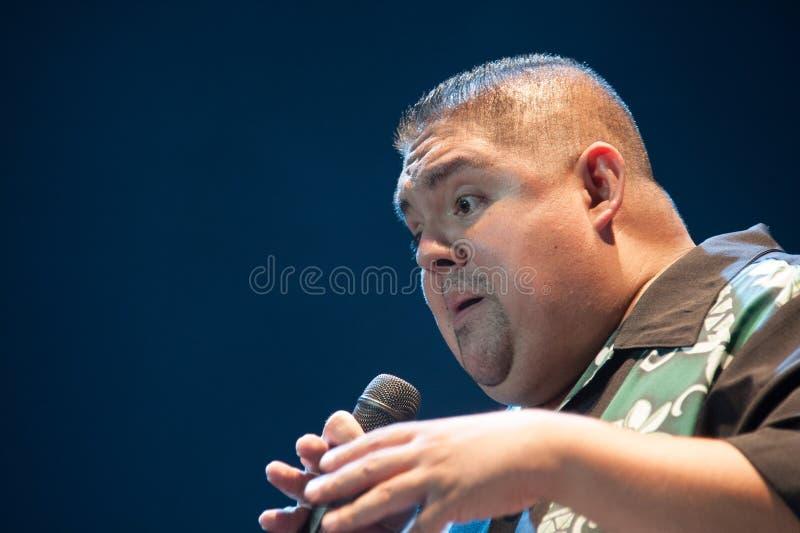 Gabriel Iglesias stockfotos
