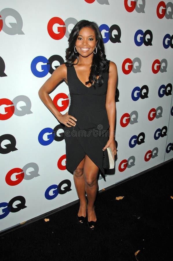 Gabrielle Union Editorial Stock Photo