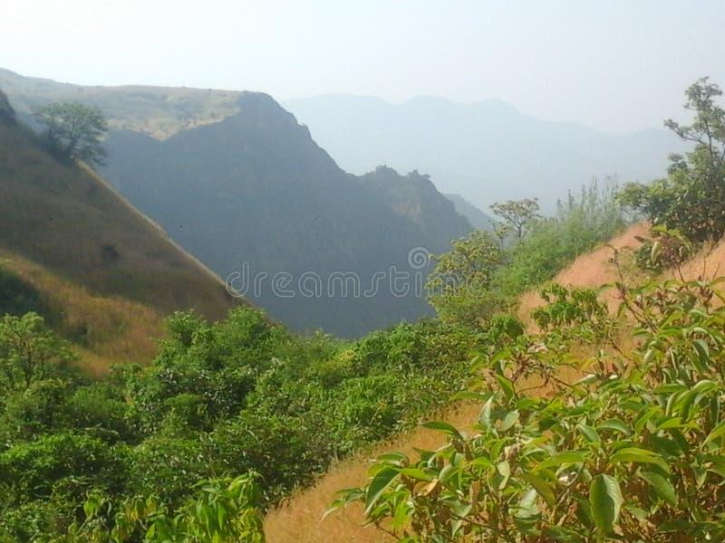 Gadha de Vishal foto de stock