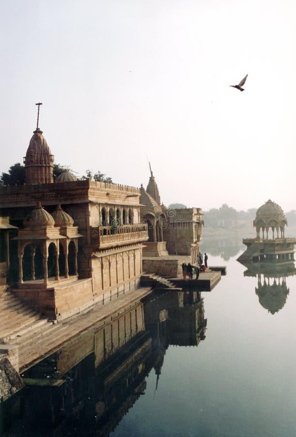 Gadi Sagar fotos de archivo libres de regalías