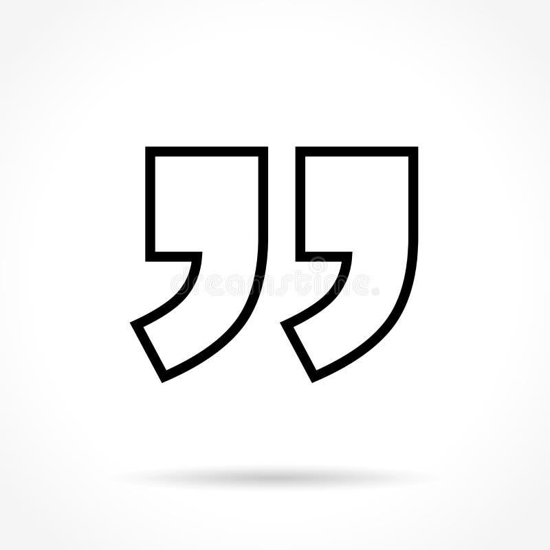 Gadki cienka kreskowa ikona ilustracji