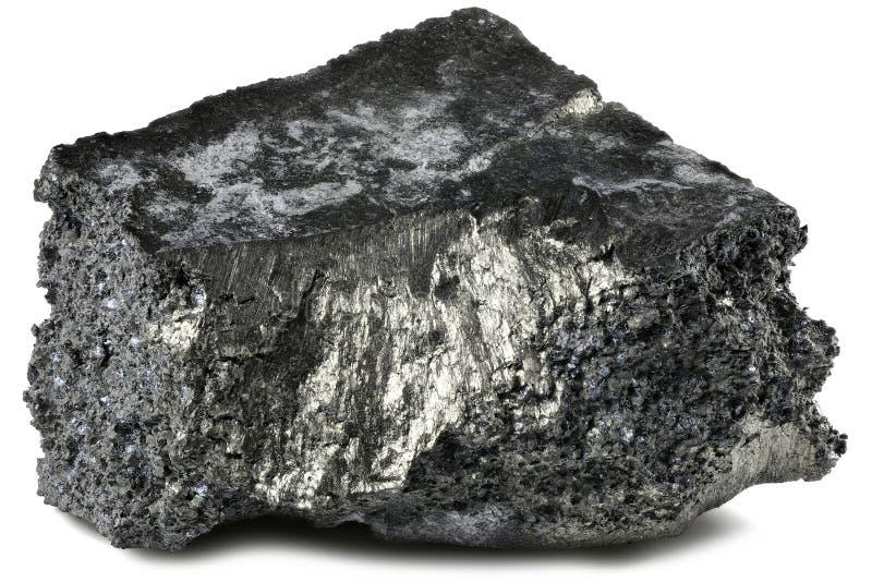 gadolinium foto de archivo libre de regalías
