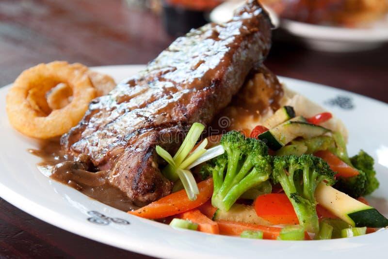 Download Gaelic Steak Royalty Free Stock Images - Image: 20396989