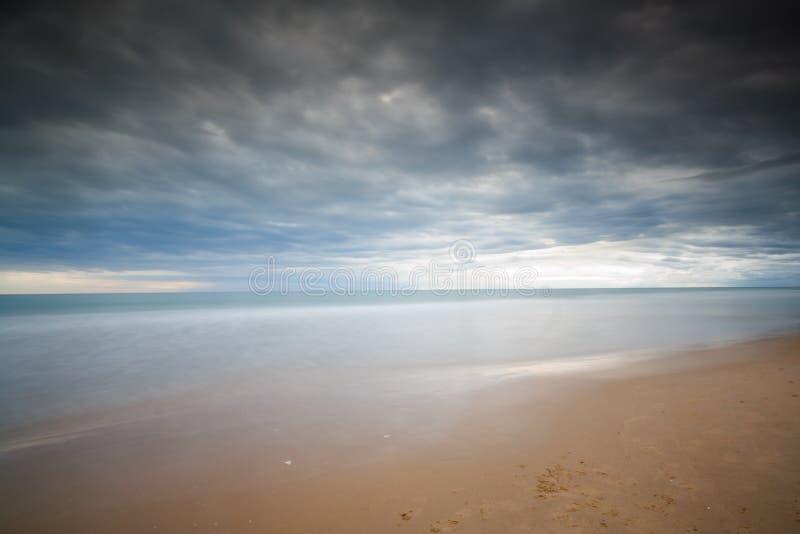 Download Gaeta Serapo Beach stock photo. Image of blue, brown - 11474470
