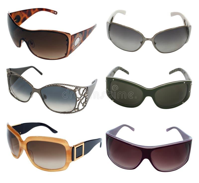 Gafas de sol fotografía de archivo libre de regalías