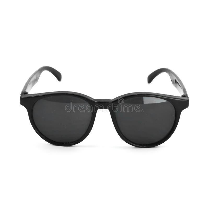 Gafas de sol negras imagen de archivo
