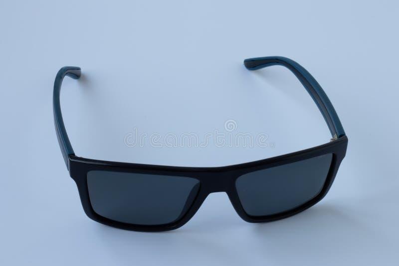 Gafas de sol oscuras foto de archivo libre de regalías