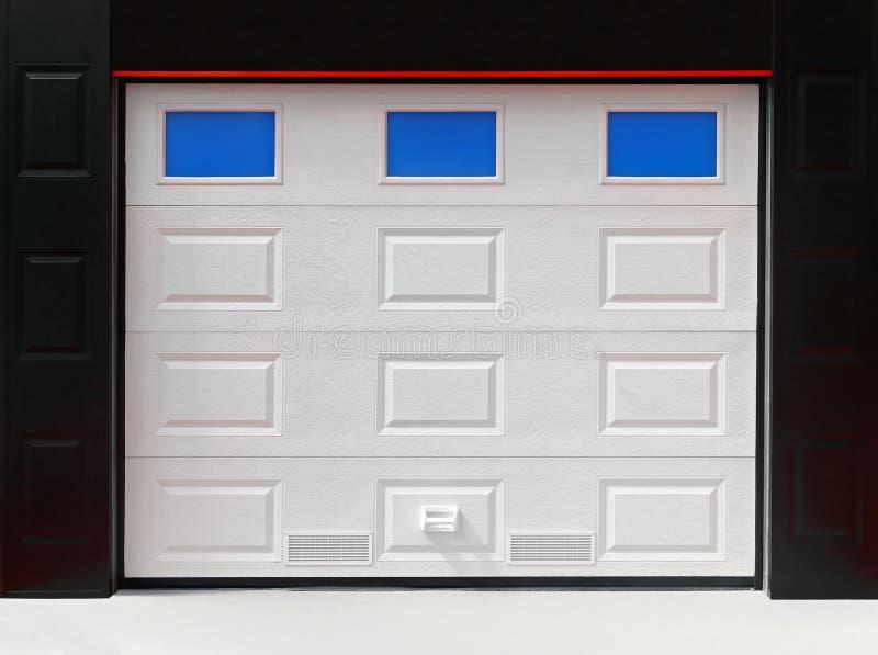 Gagage-Tür stockbild