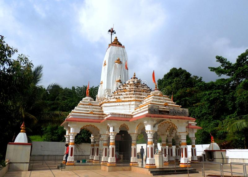 Gaimukh świątynia obrazy stock