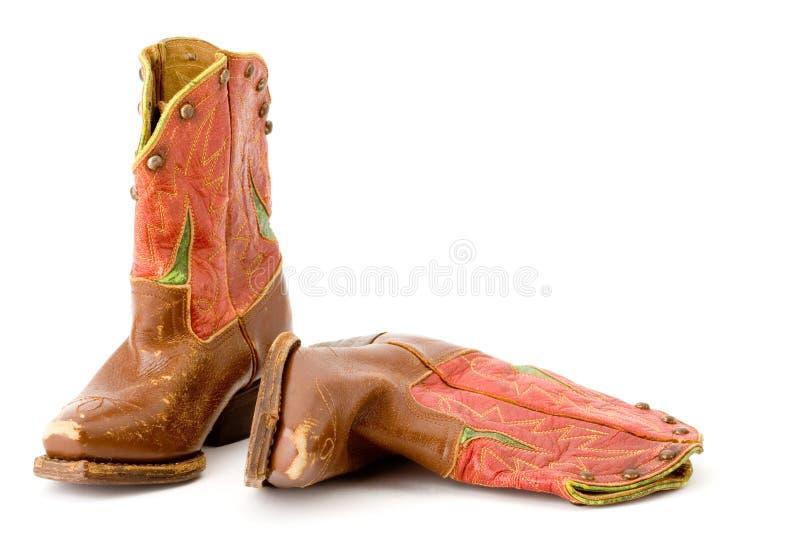 Download Gaines de cowboy photo stock. Image du deux, initialisations - 2125630