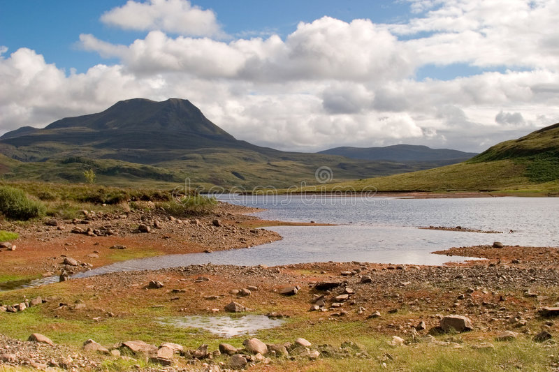 Gairloch images stock