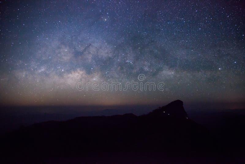galáxia foto de stock