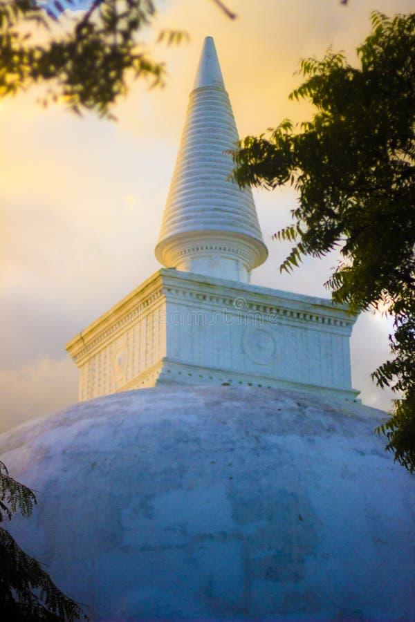 Gal Vihara - Polonnaruwa斯里兰卡 免版税库存照片