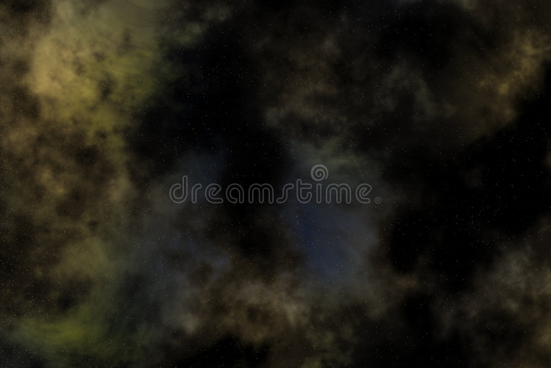 Download Galaktyka tła ii ilustracji. Ilustracja złożonej z ziemia - 25959