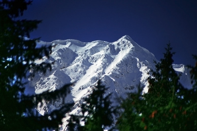 Download Galasescu Mare Peak stock photo. Image of climb, isolated - 1842604
