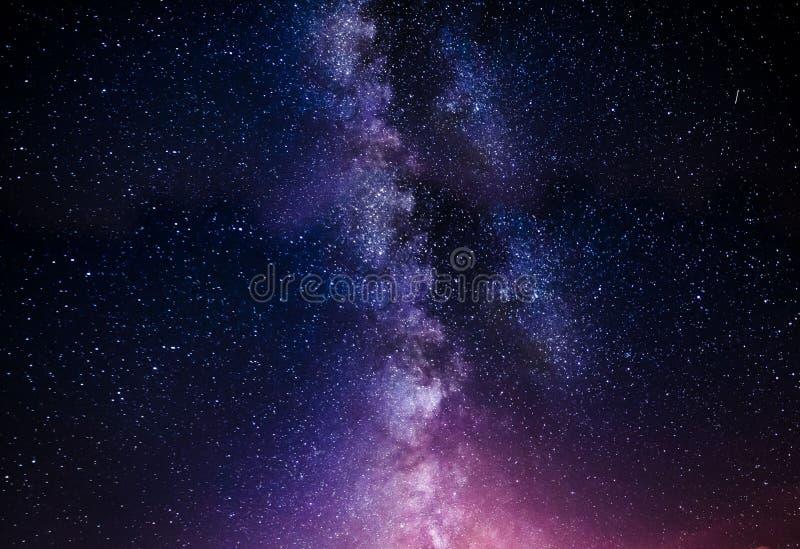 Galassia Di Stelle illustrazione vettoriale