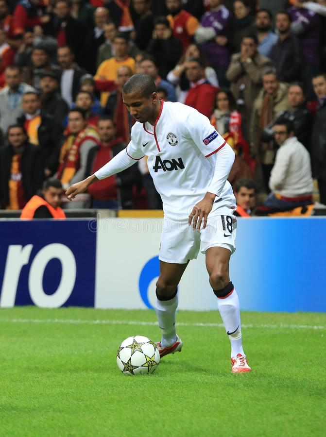 Download Galatasaray FC - Manchester United FC Editorial Stock Photo - Image: 28287883