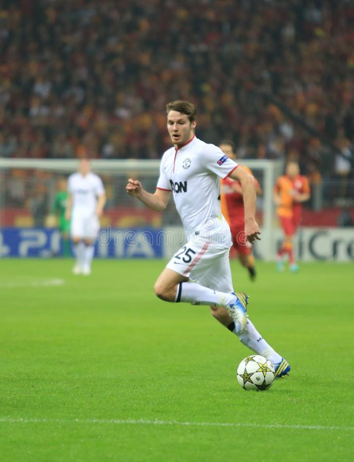 Download Galatasaray FC - Manchester United FC Editorial Image - Image: 28287980