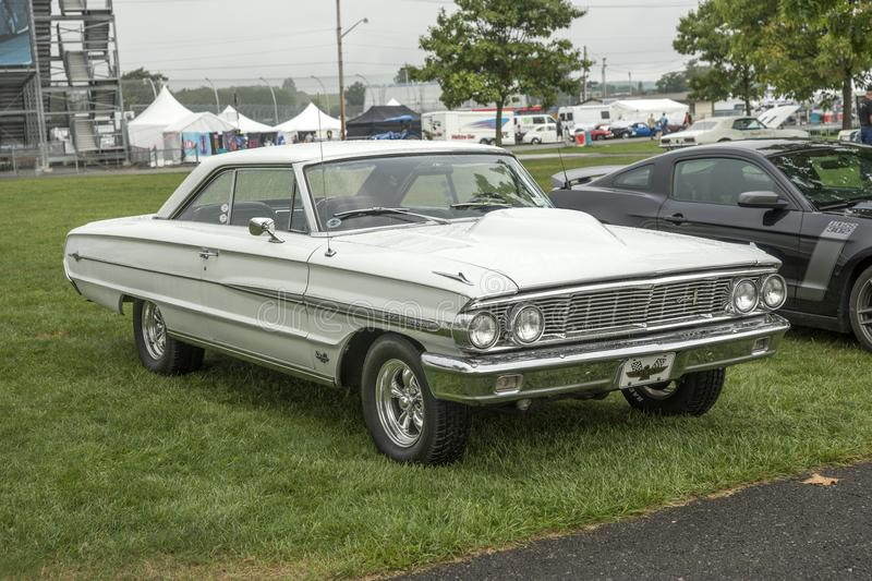 Galaxie de Ford image stock