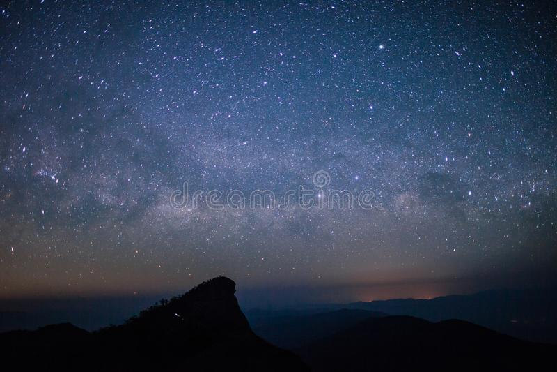 galaxy obrazy stock