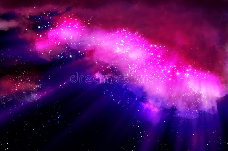 Download Galaxy stock photo. Image of backgrounds, mystery, macro - 13688004