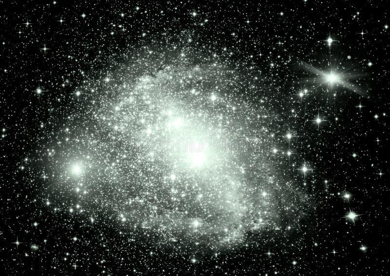 galaxy bezp?atna przestrze? obrazy royalty free