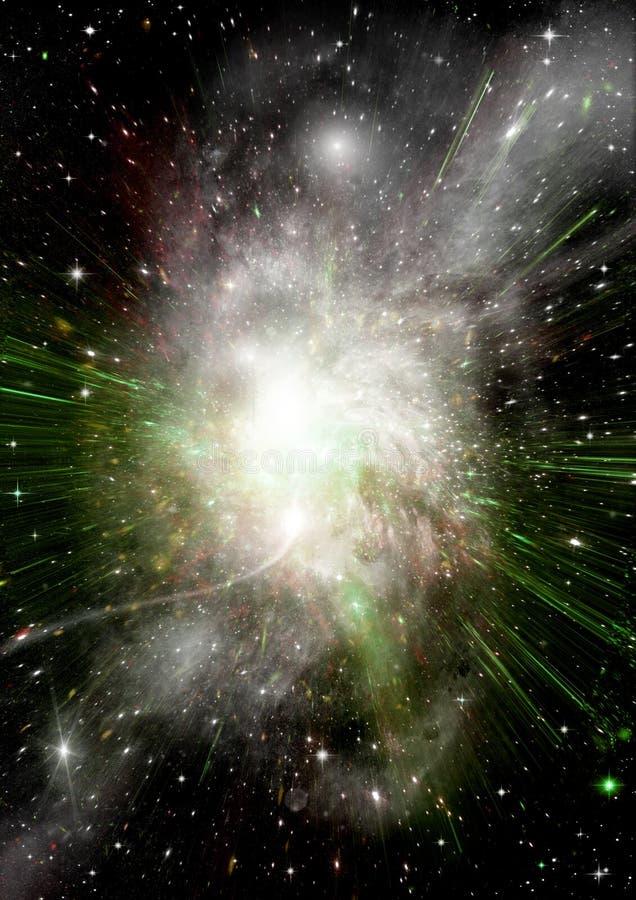 galaxy bezp?atna przestrze? obraz royalty free