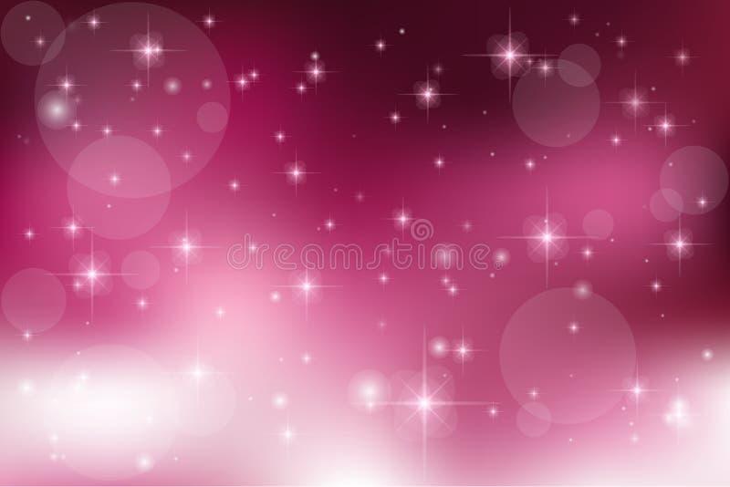 galaxy fantasy background pastel color galaxy fantasy background cute bright star pastel pink color sky background 174569487