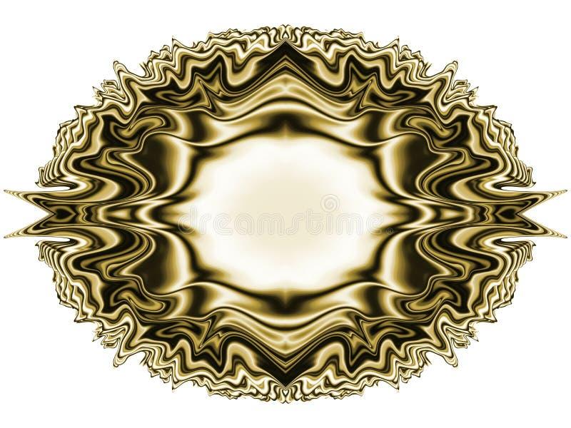Download Galaxy Frame Stock Illustration - Image: 83711064