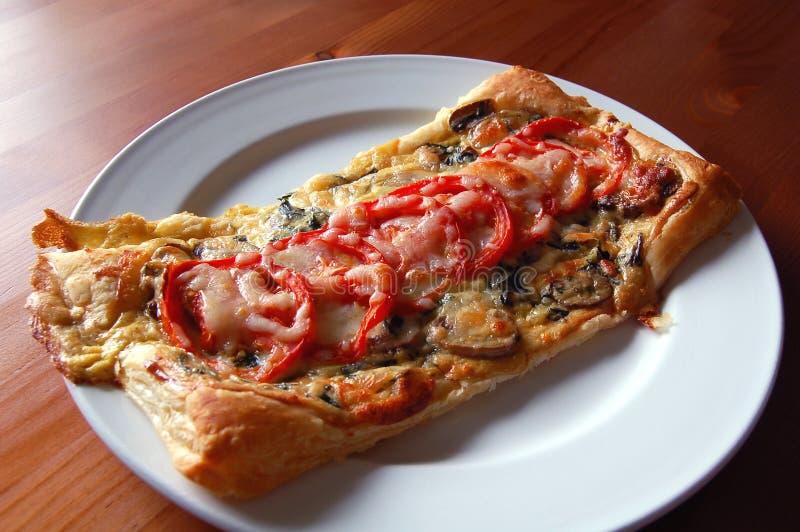 Download Galdéria Do Tomate E Do Cogumelo Foto de Stock - Imagem de coza, aperitivo: 10062912