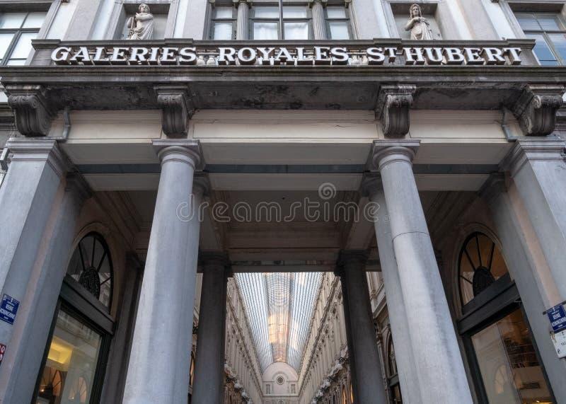 Royal Arcade editorial photography  Image of lane, beautiful