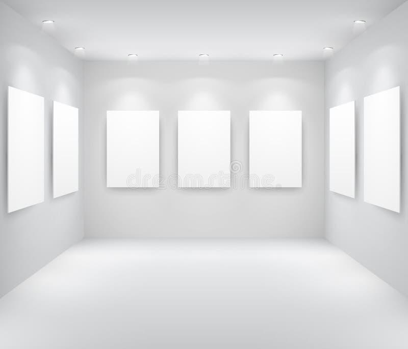 galerii interio